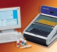 Бактериологический анализатор БакТрак 4300
