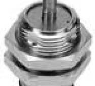 Мініатюрний пневмодвигун CRTC d6