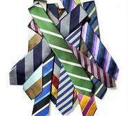 Индивидуальные атласные  галстуки