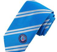 Вытканный галстук под заказ