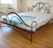 Ковані ліжка. Будь-які ковані вироби