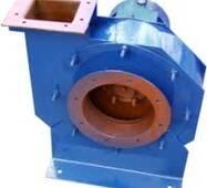 Вентилятори високого тиску ВЦ 10-28 №2,5 з дв.1,1 / 3000 об/хв.