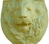 Декоративні медальйони з гіпсу МД/006