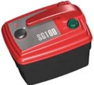 Електропастух (9-ти вольта блок живлення) Speedrite SG 160