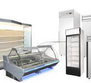Холодильное и торговое оборудование для магазинов / супермаркетов