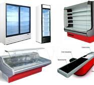 Холодильное оборудование от производителя в Кредит/Рассрочку