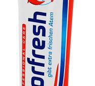 Зубна паста Fluor Fresh , 125 мл