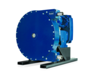 Шланговий насос з мокрим ротором P_HIGH PRESSURE (PK):