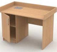 Стіл для лінгафонного кабінету учительський СЛК-1