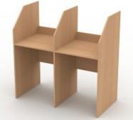 Стіл для лінгафонного кабінету СЛК-3