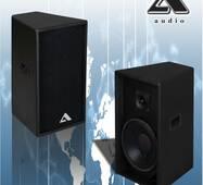 Активные акустические комплекты Аlex audio SAT-123/P