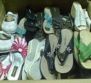 Обувь женская лето Lady F