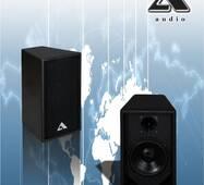 Активные колонки купить Аlex audio PR-8