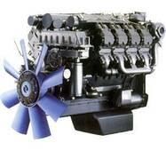 Запчасти к двигателю Deutz 1013