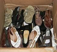 Обувь женская лето DSN