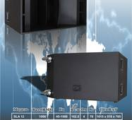 Акустические системы Аlex audio SLA 15-SUB