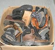 Обувь мужская зима BH2