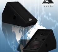 Акустика для клуба Аlex audio MON-153/P