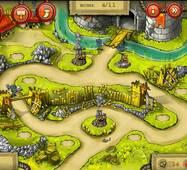 гномов (Фабрика игр Alawar)