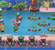 Фабрика игрушек (Фабрика игр Alawar)