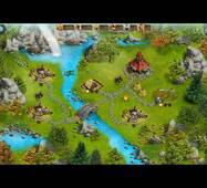 Королевские сказки 2 (Фабрика игр Alawar)