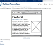 Mockups Confluence Plugin Academic Upgrade From 2000 to Unlimited Editors (Balsamiq)