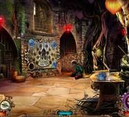 Неоконченные сказки. Запретная любовь (Фабрика игр Alawar)