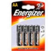 Элемент питания ENERGIZER Plus AA (LR6) FSB4 7638900297355