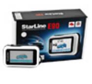 Автосигнализация Starline E90 Slave