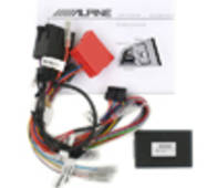 Интерфейс Alpine APF-S104HY