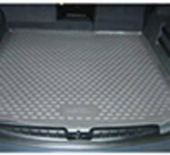 Резиновые коврики NOVLINE BMW X6  2009-EXP.NLC.05.18.B12