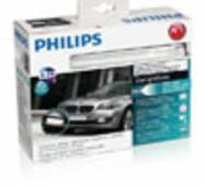 Фары дневного света Philips 12825WLEDX1