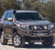 Кенгурятники / дуги ARB 3421800 Toyota Prado 150 GX/GXL 2013+ New!!!