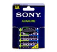 Элемент питания Sony LR6/AA Alkaline (4 шт.)