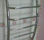 Полотенцесушитель Breeze 6/3 / 500 з нержавіючої сталі