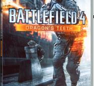 Battlefield 4: Dragons Teeth. Дополнение (Electronic Arts)