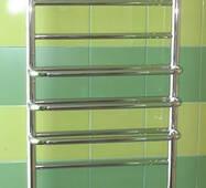 Полотенцесушитель Comfort  15/9 ширина  500 мм для ванної кімнати