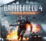 Battlefield 4: China Rising. Дополнение (Electronic Arts)