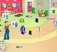 Модный бутик 1.0 (Фабрика игр Alawar)