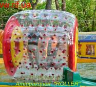 Надувной цилиндр «Roller»