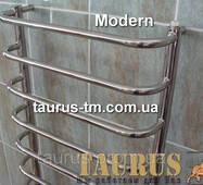 Полотенцесушитель  для ванної кімнати Modern 12 ширина  400 мм.
