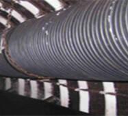 Труби шахтні вентиляційні ТУ 38 105.1974-90
