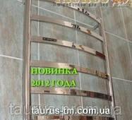 Полотенцесушитель Maxima 10/450  до ванної кімнати висота 1050 мм.