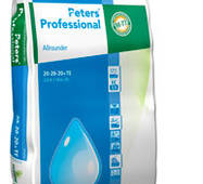 Peters Professional Allrounder 20-20-20 (Ріст) 15 кг