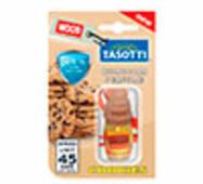 Освіжувачі повітря в машину TASOTTI Wood Cookies 7мл