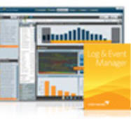 SolarWinds Log & Event Manager Workstation Edition LWE8000 (up to 8000 nodes) for LEM500 - (Maintenance expires on same day as existing LEM license date) (SolarWinds.Net, Inc.)