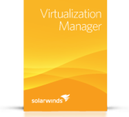 SolarWinds Virtualization Manager VM800 (up to 800 sockets) - License with 1st-year Maintenance  (SolarWinds.Net, Inc.)