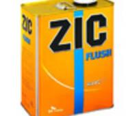 Промивальна олія ZIC FLUSH 4л