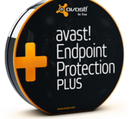 avast! Endpoint Protection Plus, 1 year Renewal (Avast Alwil)