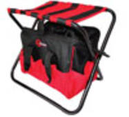 Ящики сумки і стелажи для інструментів INTERTOOL BX - 9006